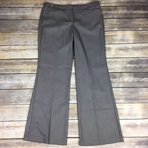 ⛄️ 5/$25 New York Co Dress Pants Sz 12 Black White